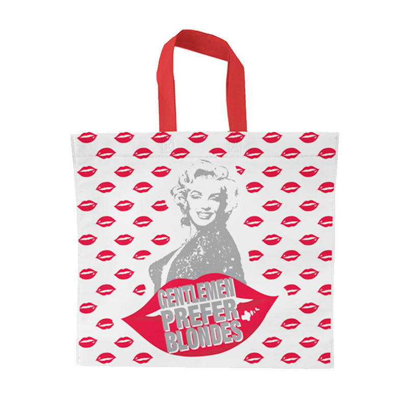 Bolsas Marilyn™ BLONDES – 45x40x10